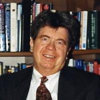 Dr. Harold Berberick